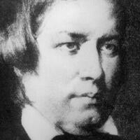 Robert Schumann - Foto: dpa