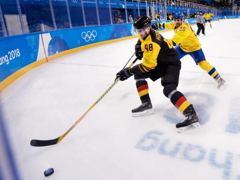 Schweden - Deutschland - Foto: Petter Arvidson/Bildbyran via ZUMA Press