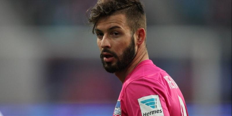 Marvin Plattenhardt (Hertha BSC) - Foto: über dts Nachrichtenagentur