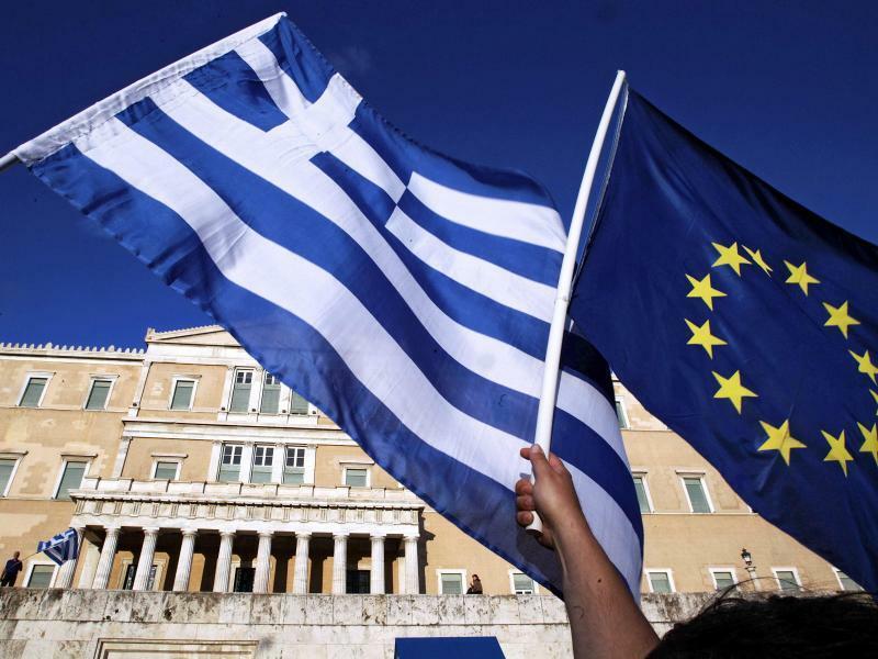 Griechenland - Foto: Simela Pantzartzi, ANA-MPA/EPA
