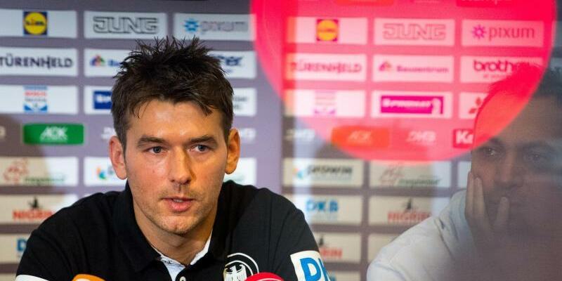 Bundestrainer - Foto: Christian Prokop steht als Bundstrainer vor dem Aus. Foto:Monika Skolimowska