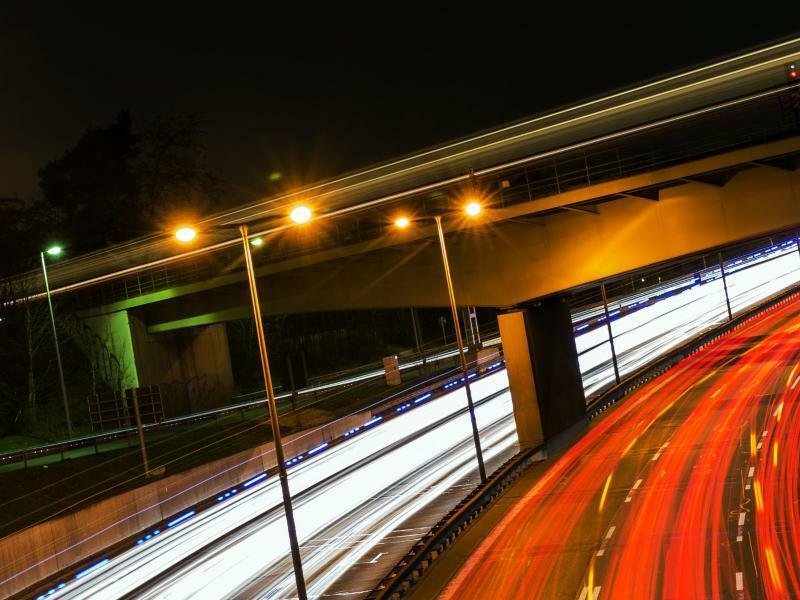 Selbstfahrende Autos - Foto: Paul Zinken