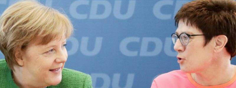 Gremiensitzungen der CDU - Foto: Kay Nietfeld
