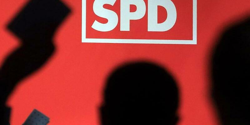 SPD - Foto: Am 4. März will die SPD das Ergebnis verkünden. Foto:Jens Wolf