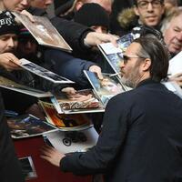 Berlinale - Joaquin Phoenix - Foto: Ralf Hirschberger