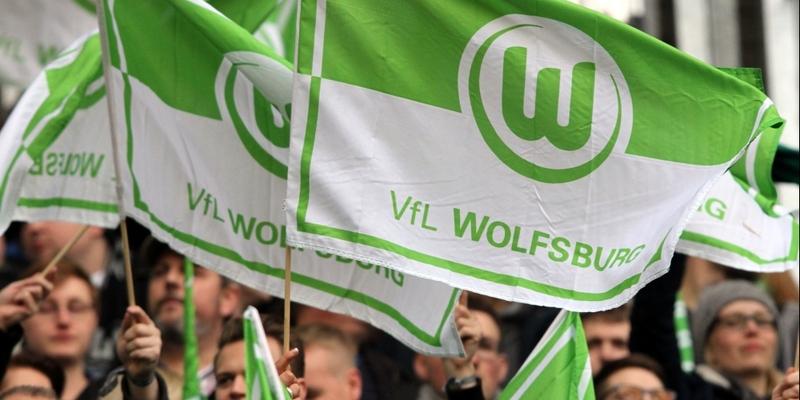 Fans des VfL Wolfsburg - Foto: über dts Nachrichtenagentur