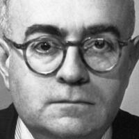 Theodor W. Adorno - Foto: Philosoph, Gourmet, Pianist und Tierfreund: Theodor W. Adorno. Foto:dpa