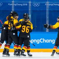 DEB-Team - Foto: Joel Marklund/BILDBYRN via Zuma Press