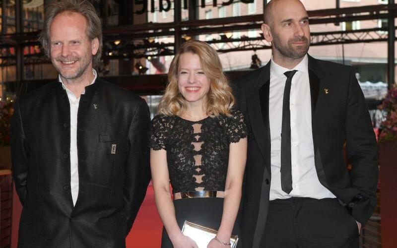 Berlinale - Mein Bruder heißt Robert und ist ein Idiot - Foto: Britta Pedersen