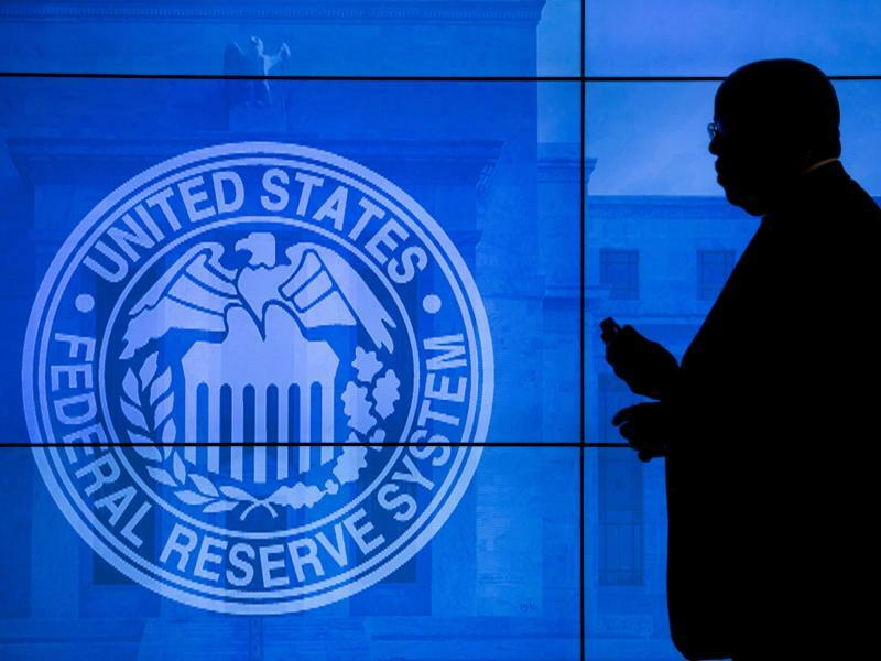 Fed-Logo - Foto: Shawn Thew