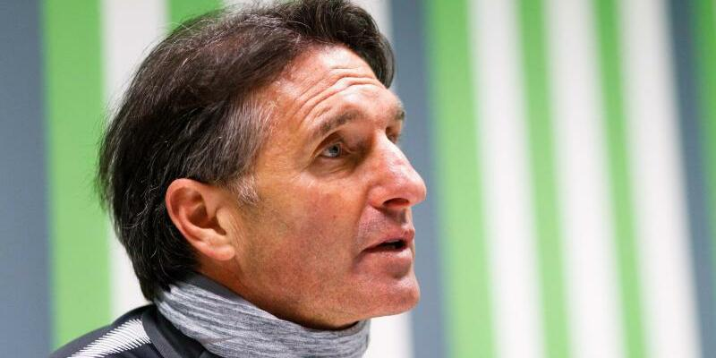 VfL-Coach - Foto: Philipp von Ditfurth