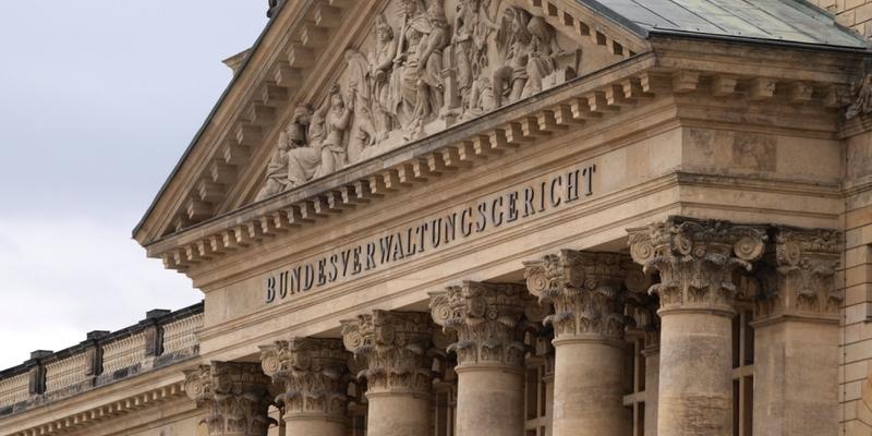 Bundesverwaltungsgericht - Foto: über dts Nachrichtenagentur