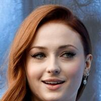 Sophie Turner - Foto: Michael Goulding/ZUMA Wire