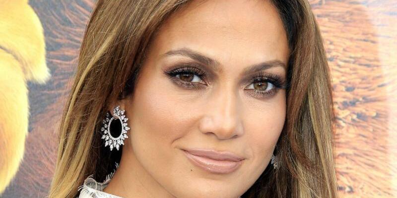 Jennifer Lopez - Foto: Nina Prommer