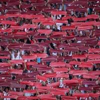 Fans von RB Leipzig - Foto: über dts Nachrichtenagentur