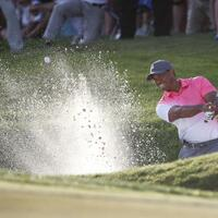 Golf-Superstar - Foto: Wilfredo Lee/AP