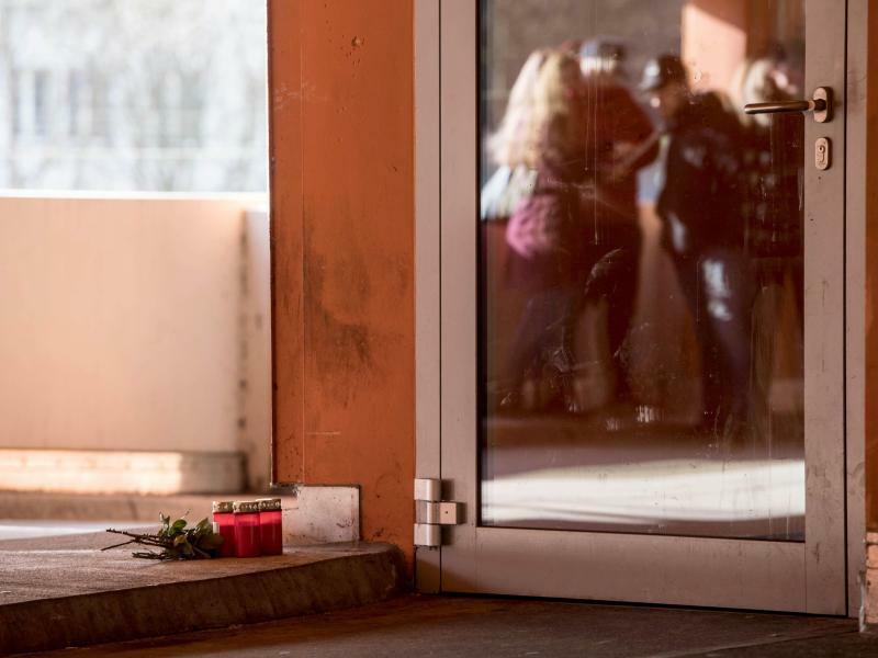 15-Jährige getötet - Foto: Bernd Thissen