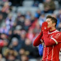 Bayern München - Hertha BSC - Foto: Matthias Balk