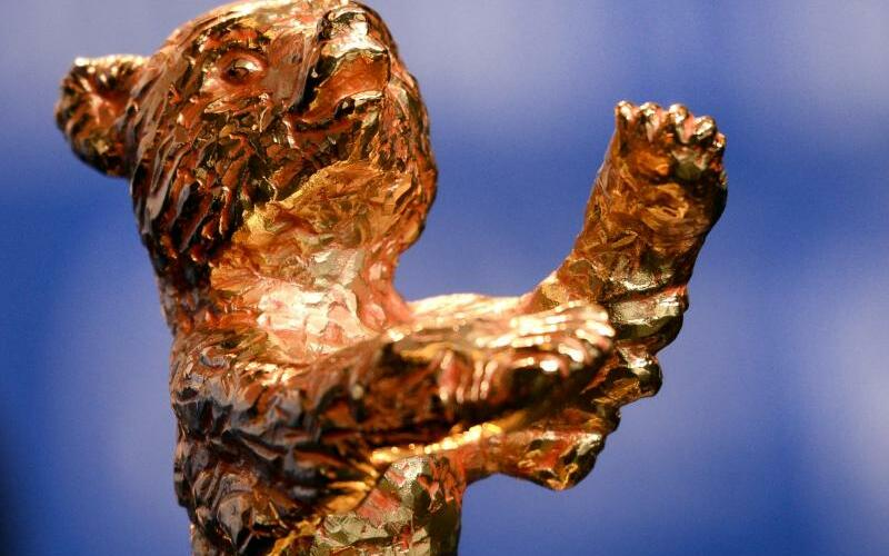 Berlinale - Goldener Bär - Foto: Gregor Fischer