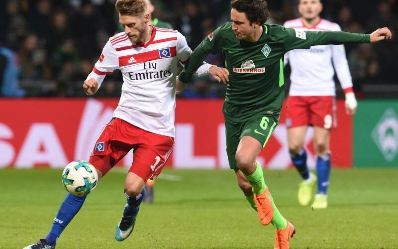 Werder Bremen - Hamburger SV - Foto: Carmen Jaspersen