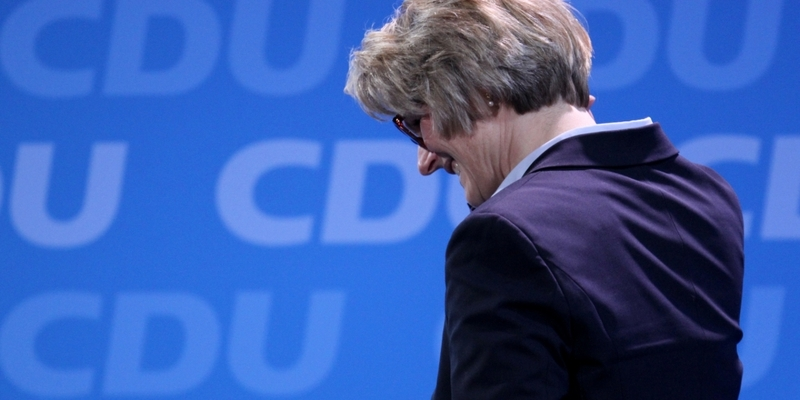 Anja Karliczek - Foto: über dts Nachrichtenagentur