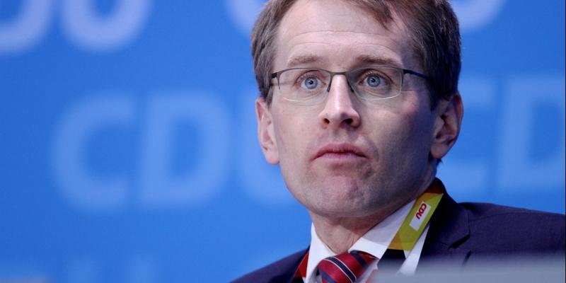 Daniel Günther - Foto: über dts Nachrichtenagentur