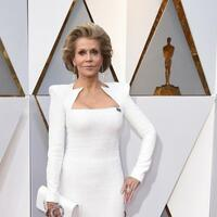 Oscars - Jane Fonda - Foto: Jordan Strauss/Invision/AP