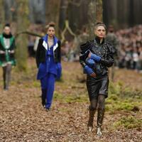 Paris Fashion Week - Chanel - Foto: Thibault Camus