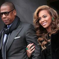 Beyoncé und Jay-Z - Foto: Win Mcnamee /