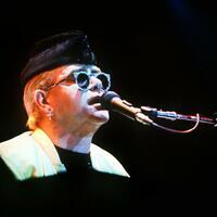 Elton John - Foto: Tim Brakemeier