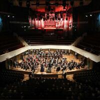 Gewandhausorchester - Foto: Mit einem Festkonzert feiert das Leipziger Gewandhausorchester seinen 275. Geburtstag. Foto:m Jan Woitas