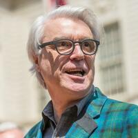 David Byrne - Foto: Albin Lohr-Jones