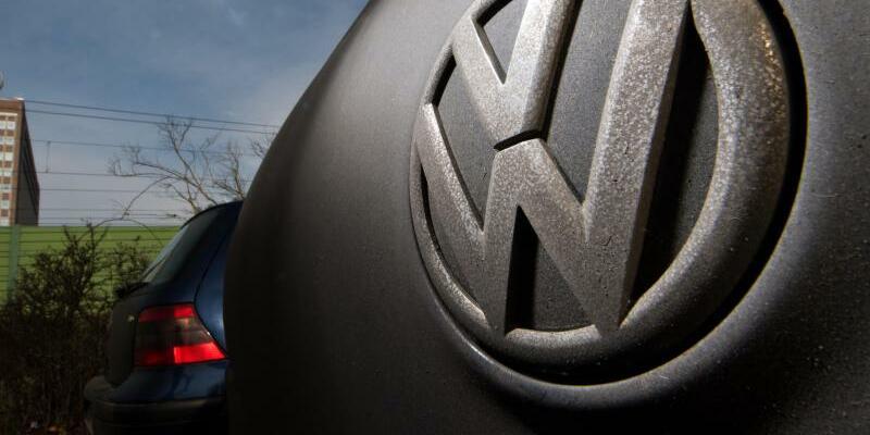 Volkswagen - Foto: Mit unterm Strich 11,4 Milliarden Euro fiel der Gewinn von Volkswagen mehr als doppelt so hoch aus wie im Vorjahr. Foto:Julian Stratenschulte