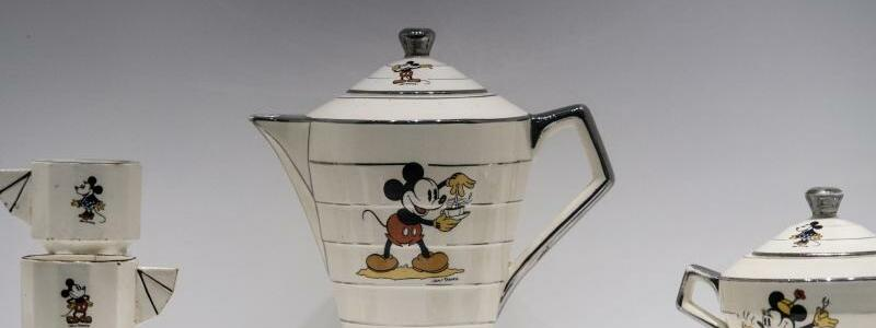 «Walt Disney - Mickey, Donald & Friends» - Foto: Andreas Arnold