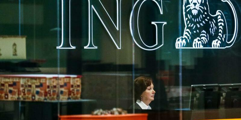 ING Bank - Foto: Stephanie Lecocq/EPA