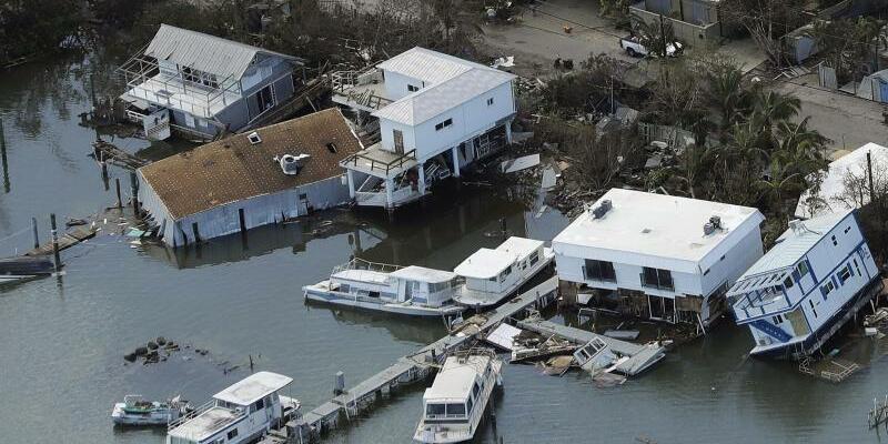 Nach Hurrikan Irma - Foto: Chris O'meara