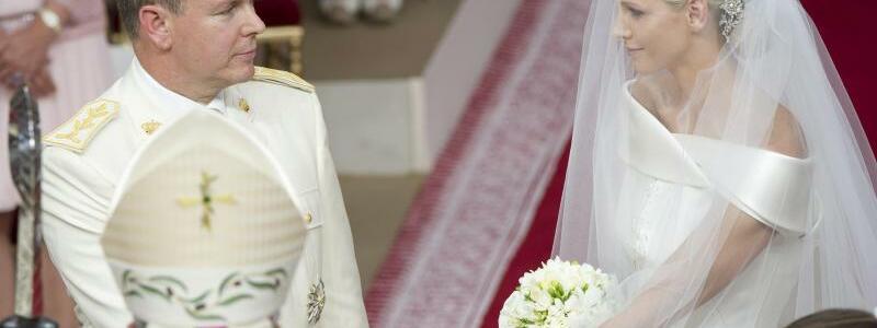 Fürst Albert wird 60 - Foto: Gaetan Luci