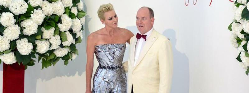 Fürst Albert wird 60 - Foto: Christian Alminana