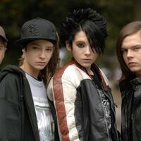 Tokio Hotel - Foto: Patrick Lux