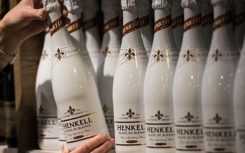 Sektkellerei Henkell - Foto: Andreas Arnold