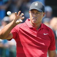 Tiger Woods - Foto: Stephen M. Dowell/Orlando Sentinel/Zuma
