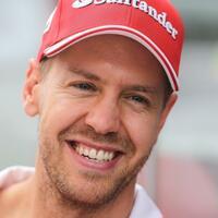 Sebastian Vettel - Foto: Dario Oliveira/ZUMA Wire