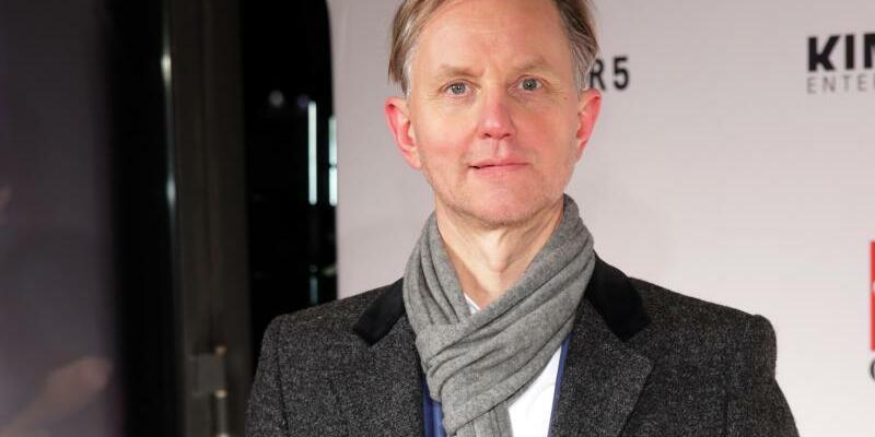 Max Raabe - Foto: Jörg Carstensen