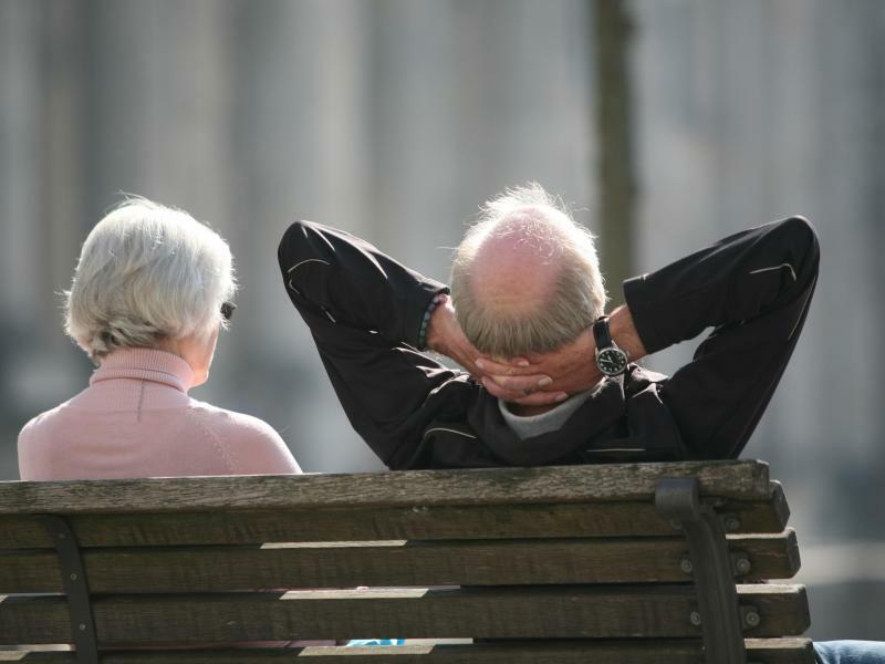 Renten sollen steigen - Foto: Stephan Scheuer