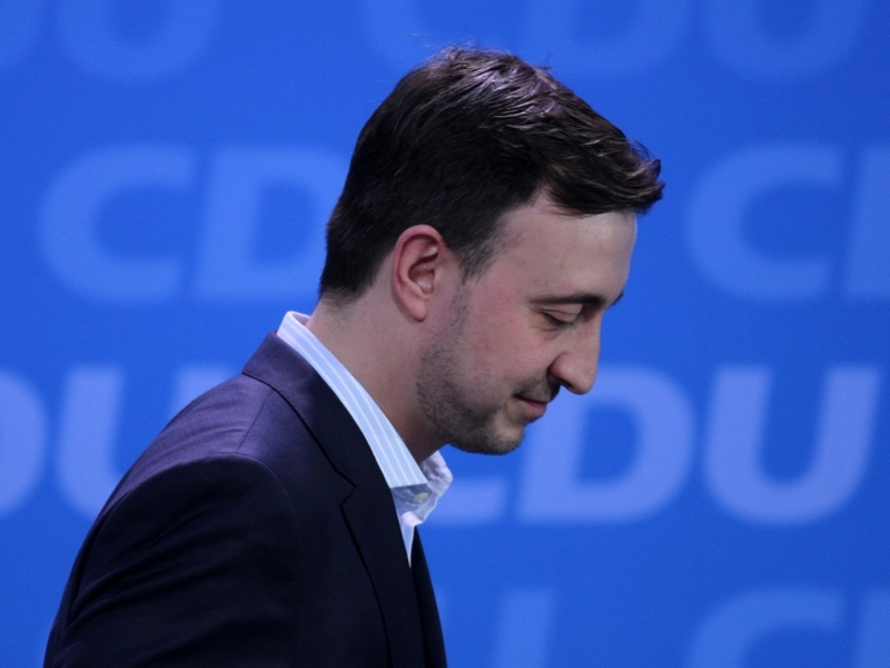 Paul Ziemiak - Foto: über dts Nachrichtenagentur