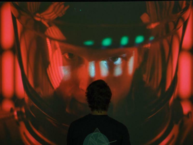 Kubricks 2001. 50 Jahre A Space Odysee - Foto: Arne Dedert