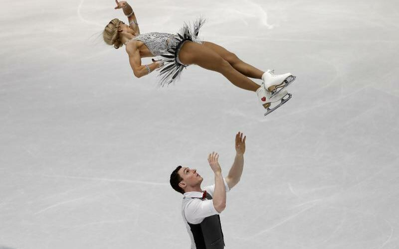 Olympiasieger - Foto: Luca Bruno/AP
