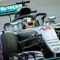 Lewis Hamilton - Foto: Diego Azubel/EPA
