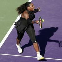 Miami Open - Foto: Lynne Sladky/AP