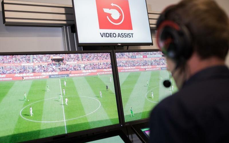 Videobeweis - Foto: Rolf Vennenbernd